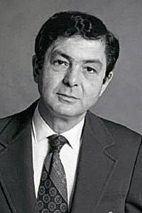 Dr. Anthony Imparato, President of Society of Vascular Surgery